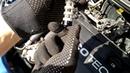Чистка электромагнитных клапанов Chevrolet Aveo F14D4