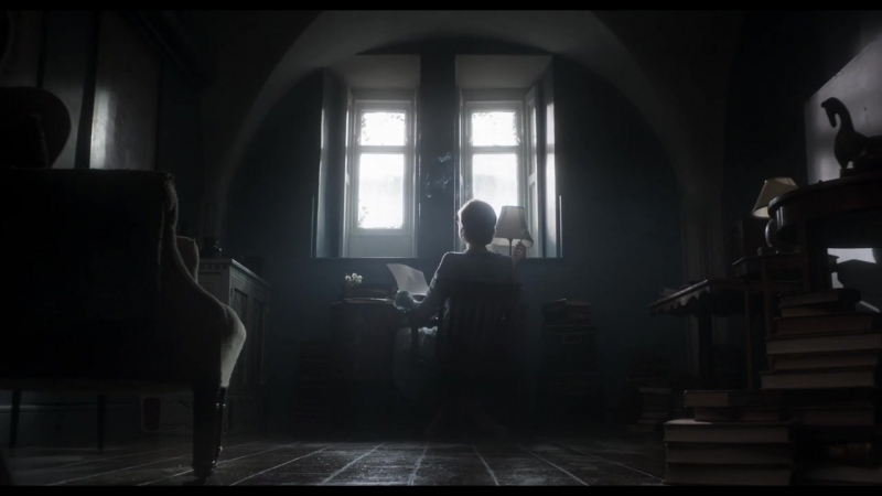 'Vita Virginia': Gemma Arterton and Rupert Penry-Jones Duel In First Clip Of Chanya Button's Period Drama