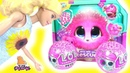БАРБИ Няня для ПИТОМЦЕВ ЛОЛ и питомца SCRUFF A LUV! NEW WATER SURPRISE BALL PET Игрушки для Девочек