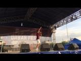 ShAM - Укротитель (Live @ Urban Fest 2018)