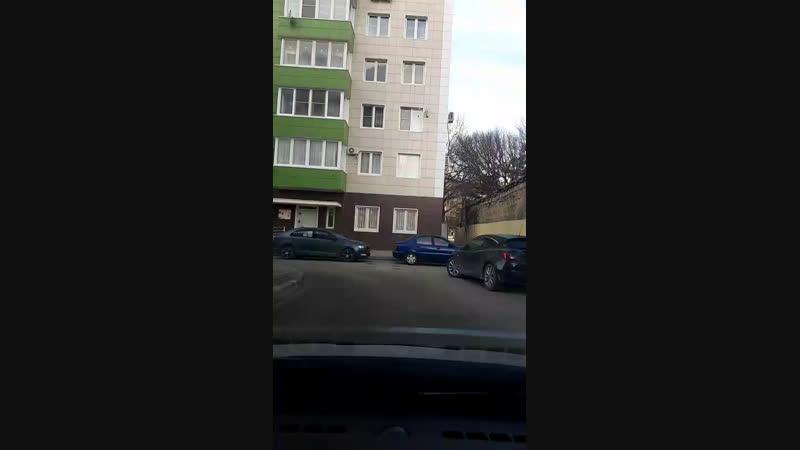 Ольга Чеботаева Live