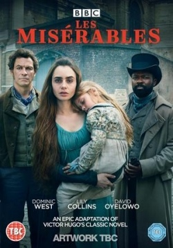 Отверженные (мини-сериал 2018 – ...) Les Misérables смотреть онлайн