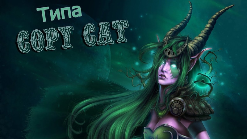 Warcraft 3 TFT - Footman Frenzy | Изи гейм за копи )