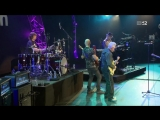 Manfred Mann s Earth Band - Baloise Session 2017г.