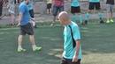 Bronze League.14-й тур.Duzain Fasad - Kiev United (7-5) 2-й тайм