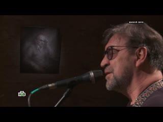 Юрий Шевчук - Старая солдатская песня (Квартирник НТВ у Маргулиса, 9.05.2019)