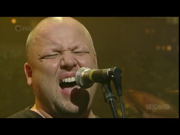 PIXIES Live on Austin City Limits TV 2004