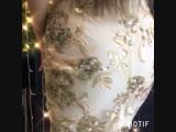 Вечернее платье «Адриана»