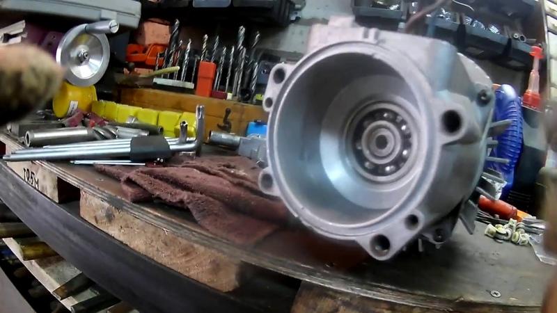 Ремонт мойки Karcher 5.20M - самый надежный аппарат из бытовых моек