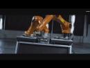 AUTOMATICA - Robots Vs. Music - Nigel Stanford. 🎞️🎸🎹🎚️🎚️🎛️🎛️🎚️🎚️🔈🎵🎶🎶