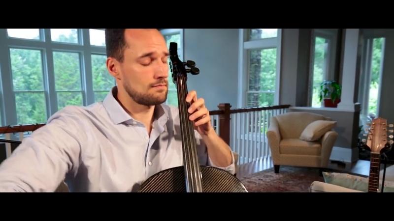 Despacito - Luis Fonsi (Cello Piano Cover by Brooklyn Duo)
