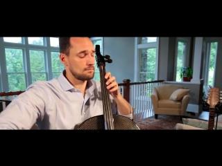 Despacito - Luis Fonsi (Cello + Piano Cover by Brooklyn Duo)