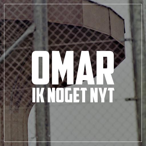 Omar альбом Ik Noget Nyt