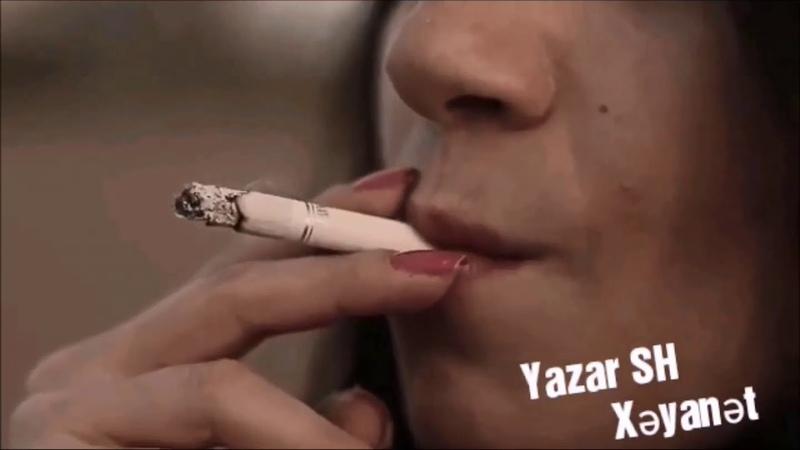 Yazar SH - Xeyanet (2019)