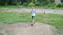 Моя Вторая тренировка мне 9 лет 2