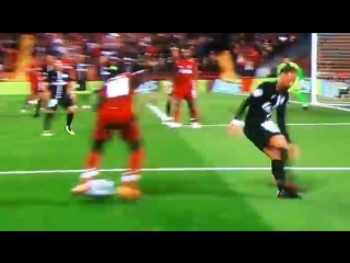 Neymar gets sent by Mané - Liverpool vs PSG.mp4