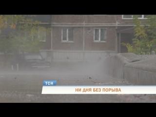 Ни дня без порыва: отопительный сезон в Перми