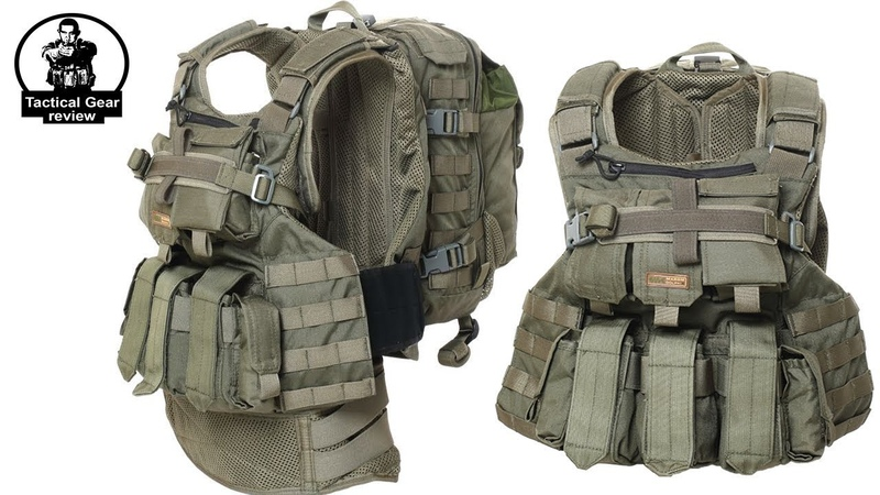 IDF plate carrier review Marom Dolphin Semi Modular plate carrier