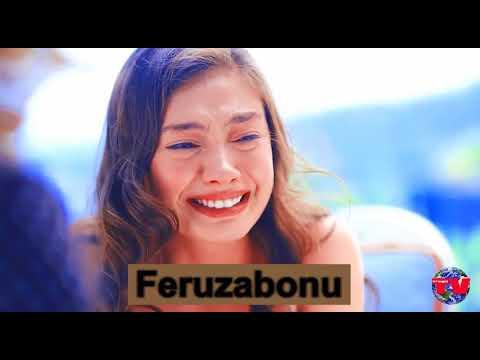 Feruzabonu Youtubeda bunaqa qo`shiq boshqa yo`q