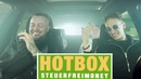 HOTBOX mit AchtVier, TaiMo, Stanley Marvin Game (16BARS)