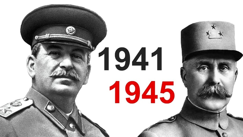 Почему СТАЛИН победил, а ФРАНЦИЯ проиграла (Резун - Суворов - 2)