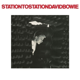 David Bowie альбом Station To Station
