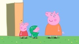 Peppa Pig New Episodes - When I Grow Up - Kids Videos
