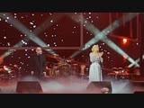 Пелагея и Андрей Сапунов - Не позволь мне погибнуть. Юбилейный концерт Леонида Агутина 10-11-2018