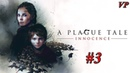 A Plague Tale Innocence 3 - Алхимик Лаврентий