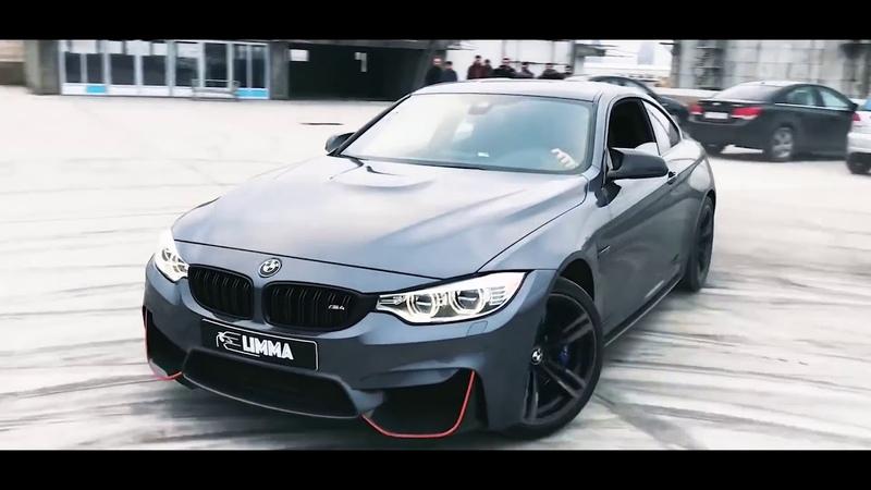 B O R A Don't Stop Original Mix ⁄ BMW M4 Perfomance