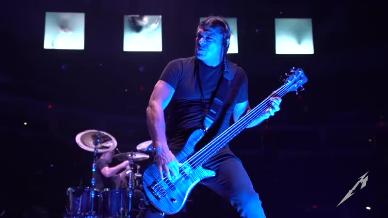Metallica: Welcome Home (Sanitarium) (Fresno, CA - December 9, 2018)