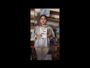 Жастар таңдайды жобасына қатысушы Жұматаева Айнұр жастарды кітап оқуға шақырады