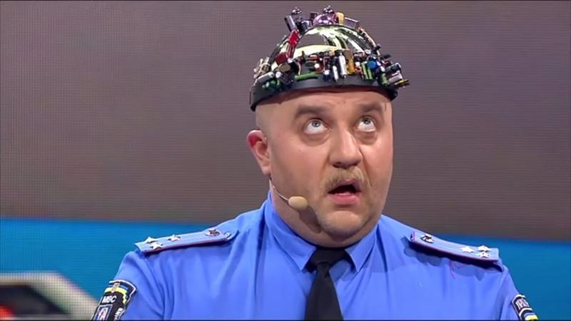 Реформа нової влади Чи бреше колишній міліціонер за свої хабарі | Дизель новини та гумор україна
