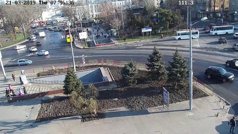 🔴 Привокзальная площадь 2 Odessa ONLINE ᴴᴰ