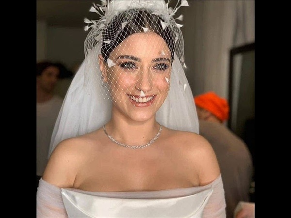Hazal Kaya Wedding 2019 ♪♥♫