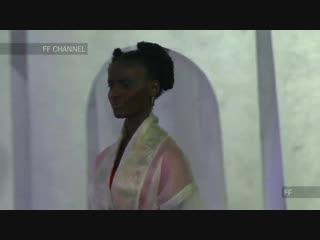 Guillotine design/ fall winter 2019/2020 full fashion show / exclusive