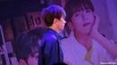 [FANCAM] 181014 백퍼센트(100%) - Grand Bleu (Rockhyun Focus) @ Hyōgo - Kobe Xebec Hall