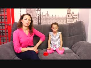 Челлендж отгадай песню за одну секунду вика против мамы   вики шоу