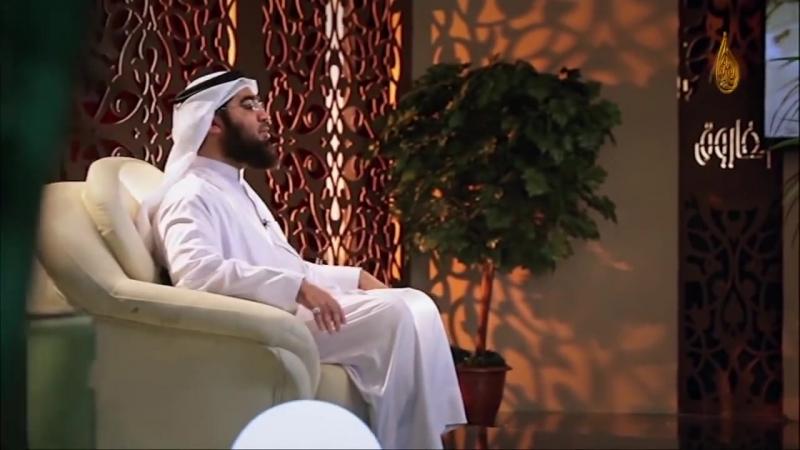 Хасан аль Хусейни — «Дни Умара», часть 21