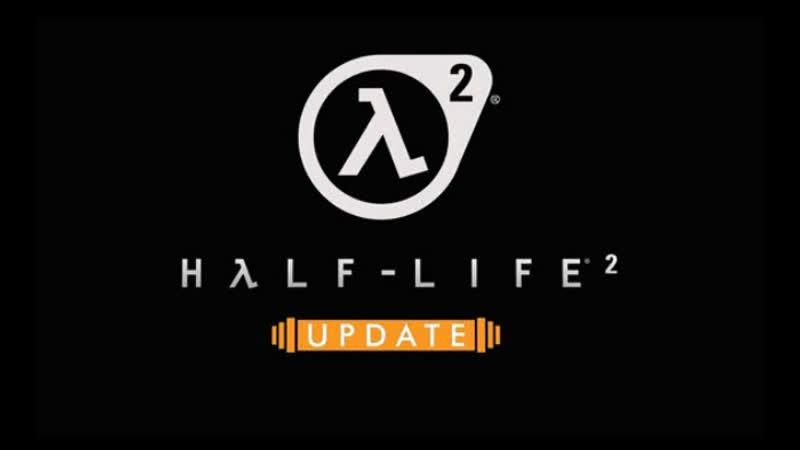🔴 Прохождение Half-Life 2: Update🔴