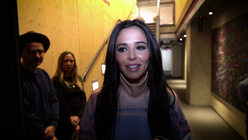 Cheryl surprises fans with video exclusive of Love Made Me Do It