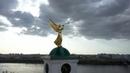 Торжественное открытие и освящение памятника митр Николаю Кутепову