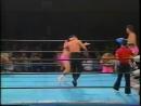 1993.03.30 - Haruka Eigen/Joel Deaton/Jun Izumida vs. Giant Baba/Rusher Kimura/Mitsuo Momota [FINISH[