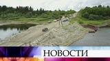 В Кировской области жители трех десятков деревень оказались буквально отрезаны от мира.