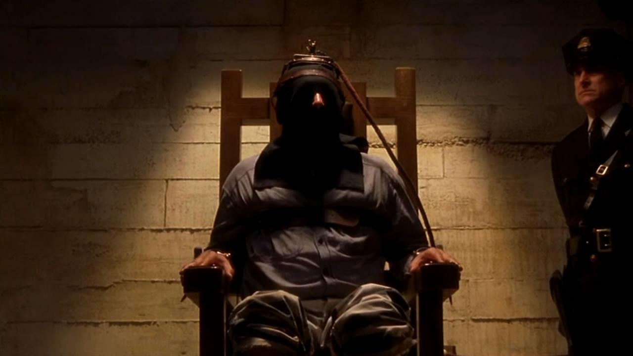 Смертная казнь в современном мире