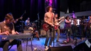 The Revivalists 5 2 14 New Orleans @ Fiya Fest at Mardis Gras World