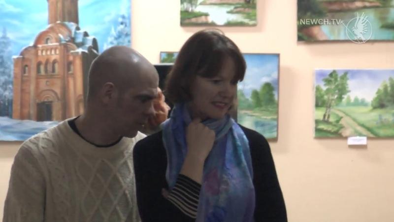 Здобутки чернігівських майстрів  Телеканал Новий Чернігів