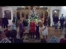 Спектакль Рождественcкая сказка