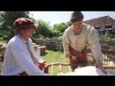 Ферма во времена Тюдоров _ BBC Tudor Monastery Farm. 2 серия