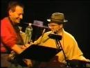 John Zorn Naked City with Eye - NYC live